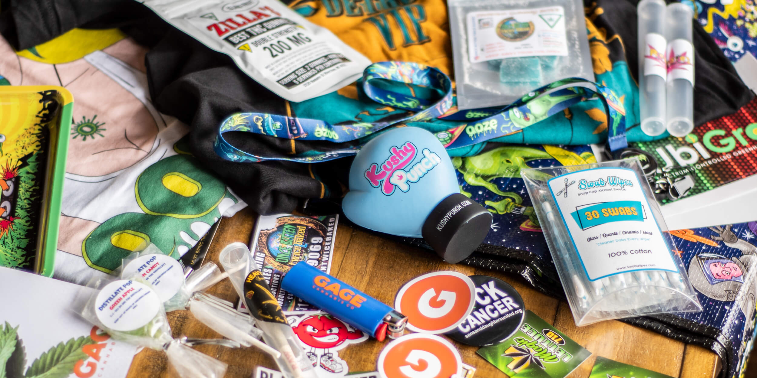 High Times Cannabis Cup Event Photo